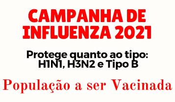 Vacinação contra Influenza (Gripe)