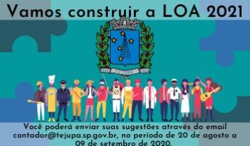 Informação LOA